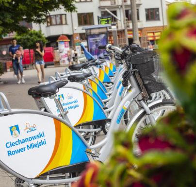 (Polski) Ponad 7,5 tys. wypożyczeń roweru miejskiego w pierwszym miesiącu